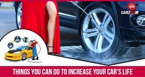 Ways to Increase Your Car life