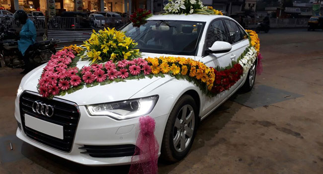 Best Cars to rent for your wedding day