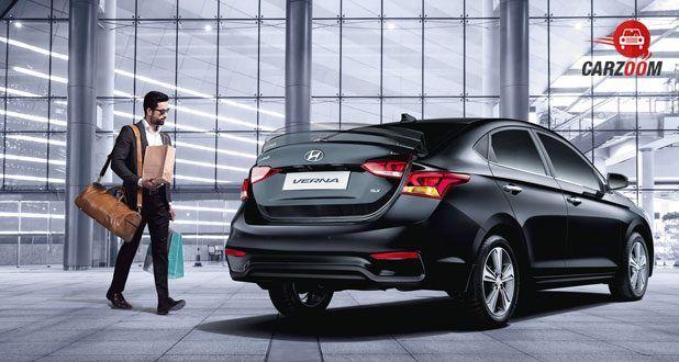 Hyundai Verna 2018