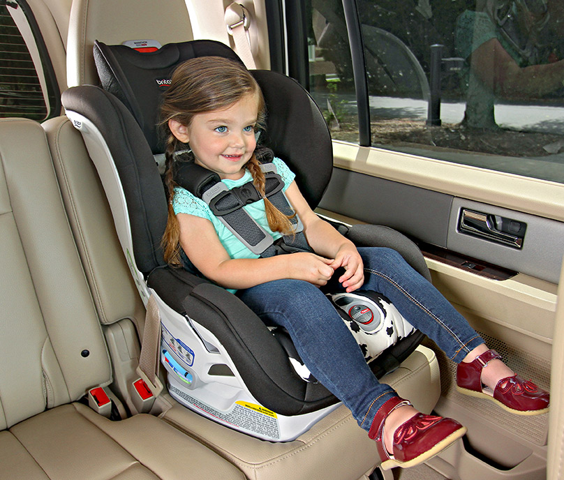 Car Accessories for Safe travelling