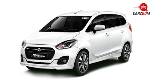 All-new Ertiga to be Maruti Suzuki's big launch