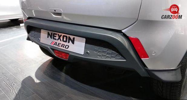 Tata Nexon Aero