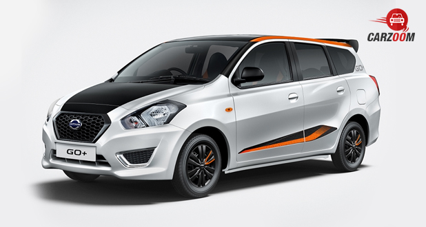Datsun Go, Go+ Remix Edition