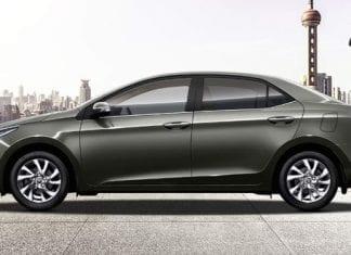 Next generation Corolla
