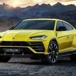 Lamborghini-Urus-V8