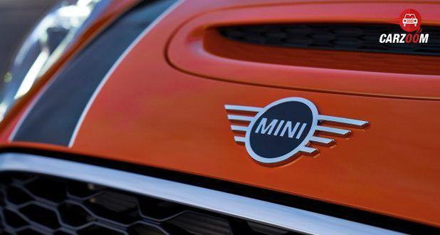 2018 Mini Cooper
