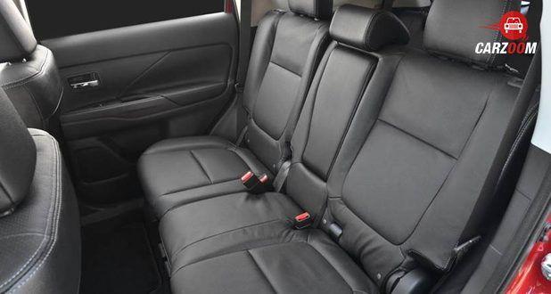 Mitsubishi New Outlander