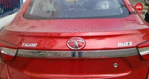 Tata Tigor Buzz Limited Edition