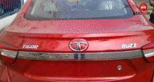 Tata Tigor Buzz Limited Edition