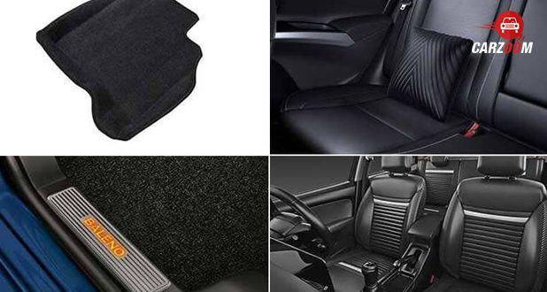 Maruti Suzuki limited edition Baleno
