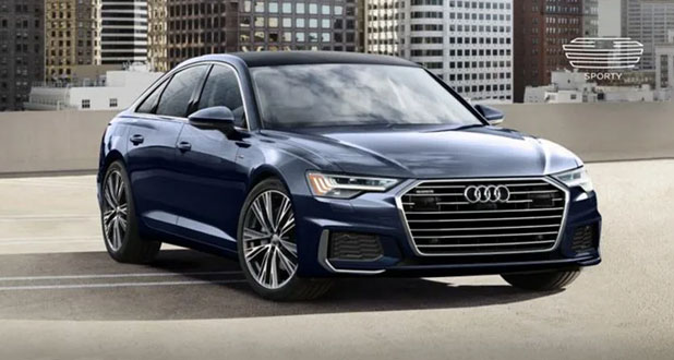 Audi-A6-Overall