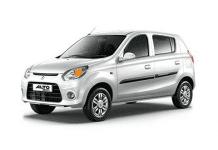 Maruti Suzuki Alto 800 2019