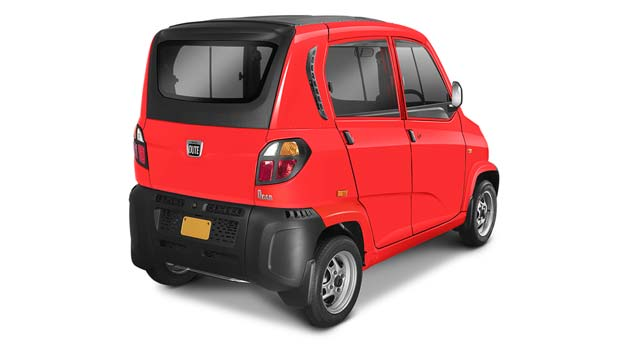 Bajaj-Qute-Front-Side-and-Back-View