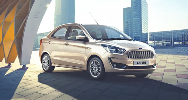 Ford Aspire 2019 Photos Images Pictures Hd Wallpapers