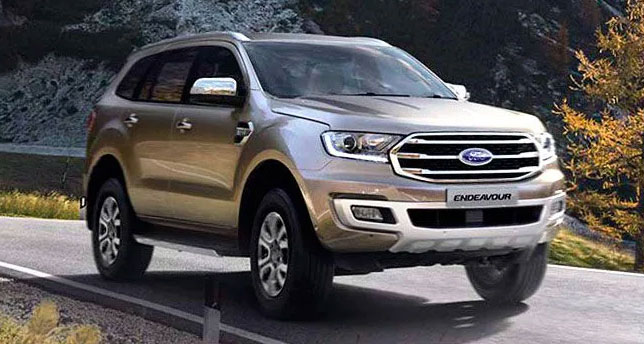 Ford-endeavour-Full-View