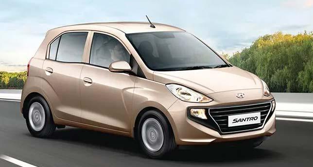 Hyundai-Santro-Overall