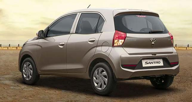 Hyundai-Santro-Side-and-Back-View