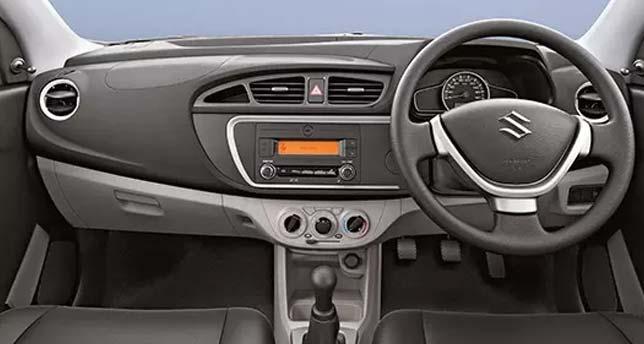 Maruti-Suzuki-Alto-Dashboard