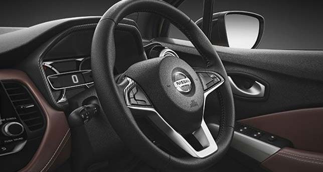 Nissan-Kicks-Dashboard