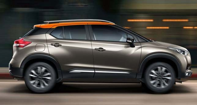Nissan-Kicks-Side-View