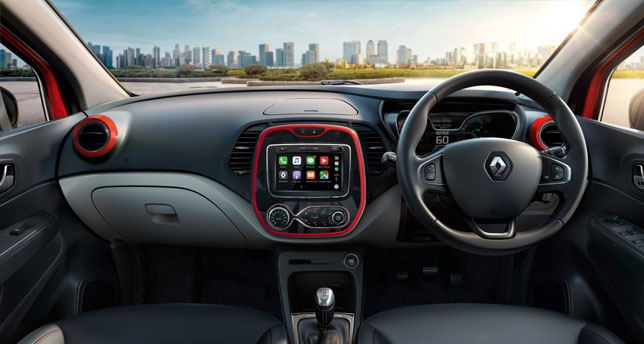 Renault-Captur-Dashboard