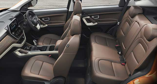 Tata-Harrier-Seats-View