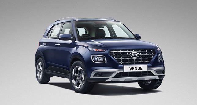 Hyundai-Venue-Front