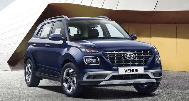 Hyundai-Venue-Overall
