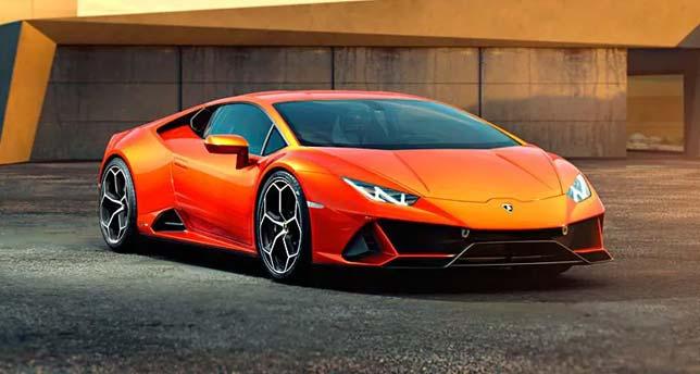 Lamborghini-Huracan-EVO-Overall