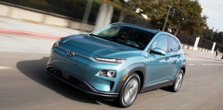 Hyundai Kona Electric launched