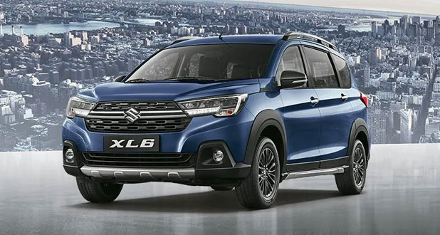 Maruti-Suzuki-XL6-Overall