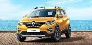 Renault-Triber-Front