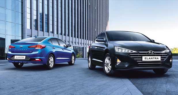 Hyundai-Elantra-Colors