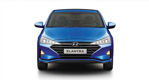Hyundai-Elantra-Front-View