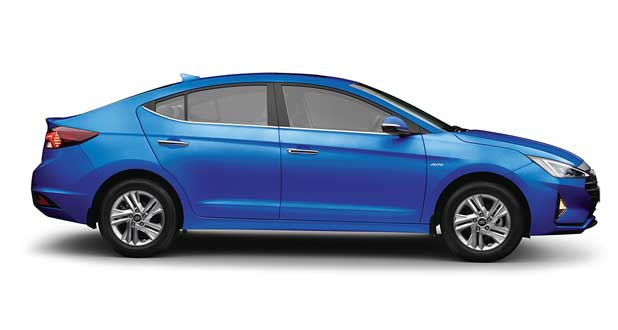 Hyundai-Elantra-Side-View