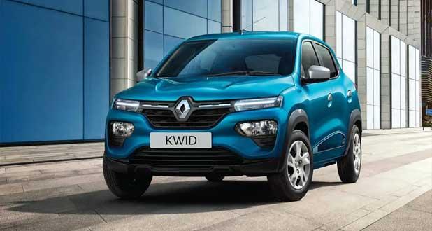 Renault-KWID-Overall