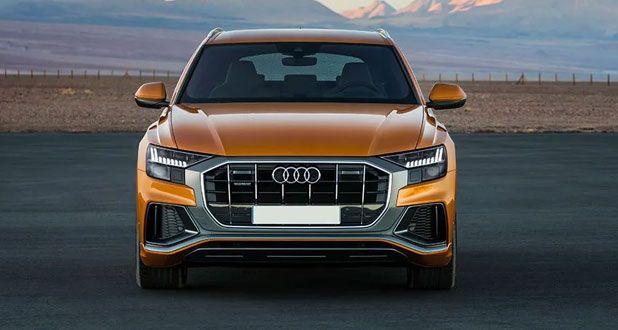 Audi-Q8-Front-View