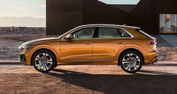 Audi-Q8-Side-View