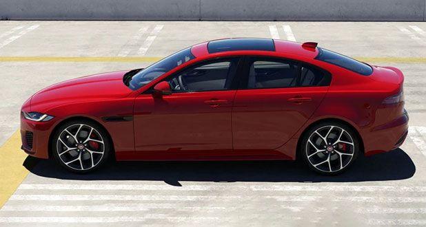 Jaguar-XE-SE-Side-View