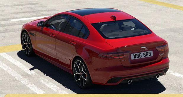 Jaguar-XE-SE-Side-and-Back-View