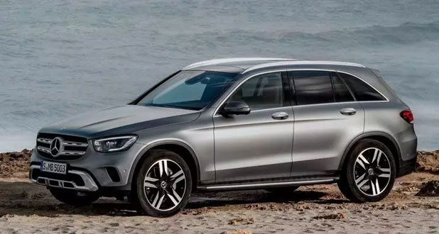 Mercedes-Benz-GLC-Overall
