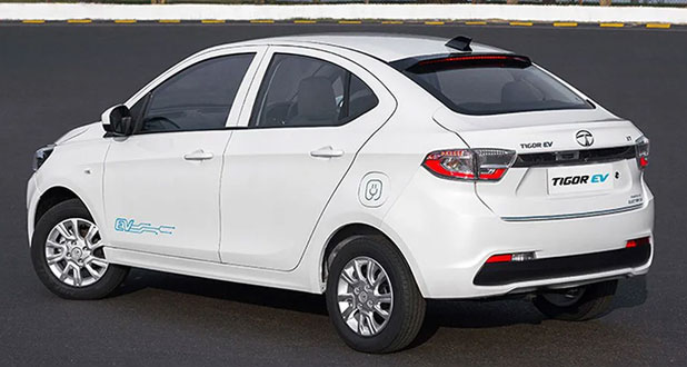 Tata-Tigor-EV-Back-View