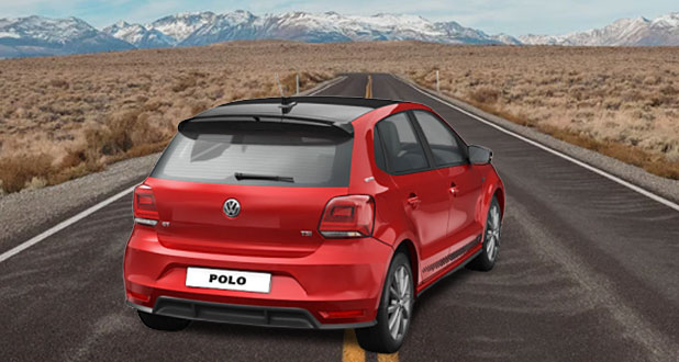 Volkswagen-Polo-Back-View