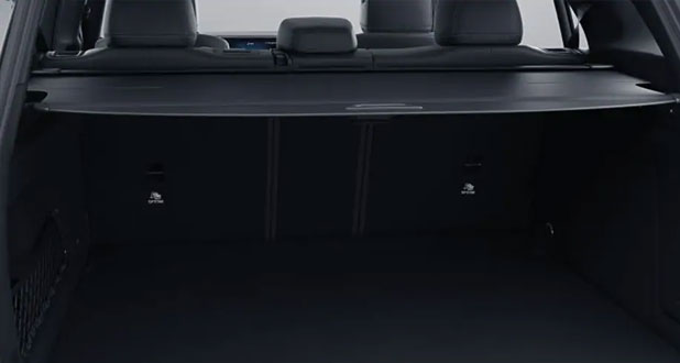 Mercedes-Benz-GLE-Bootspace