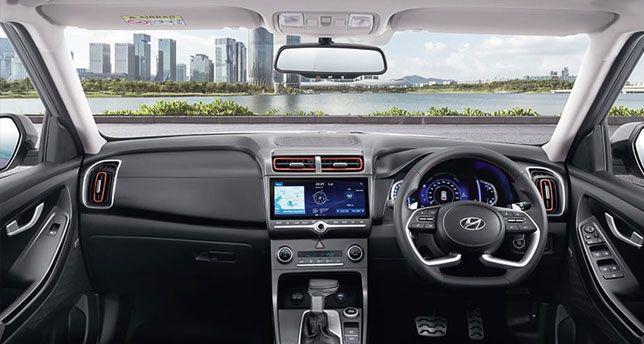 Hyundai-Creta-Dashboard