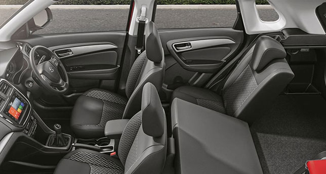 Maruti-Suzuki-Vitara-Brezza-Seats-View
